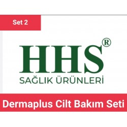 SET 1: HAIRFOOD SAÇ BAKIM SETİ